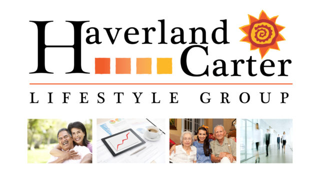 Collage of Haverland Carter Services
