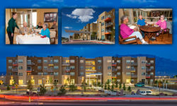 Collage of Photos at Neighborhood Rio Rancho