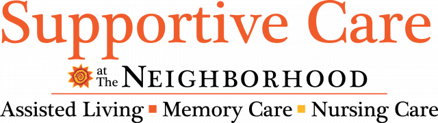 Supportive Care Logo